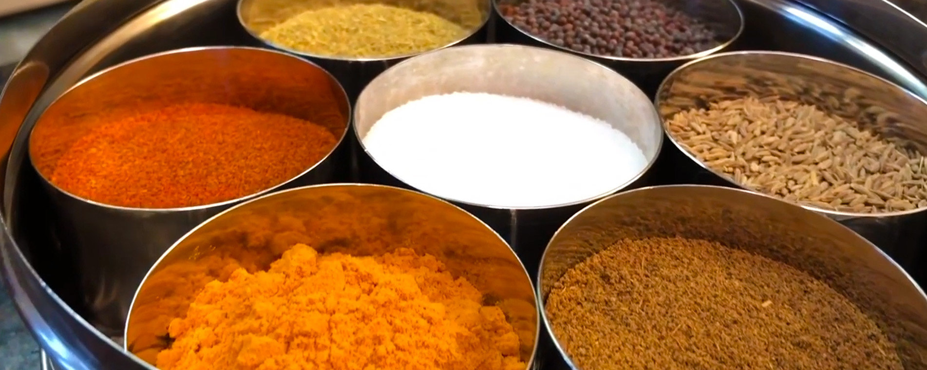 Read more about Spices