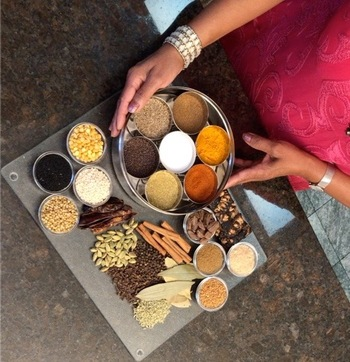 View post titled Unraveling The Mystery Of Indian Cooking