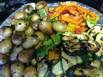 View post titled Grilling – Indian Flavors